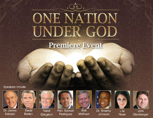 "Film Review: ""One Nation Under God"" (2011): Misinterpreted facts and frightening conclusions"