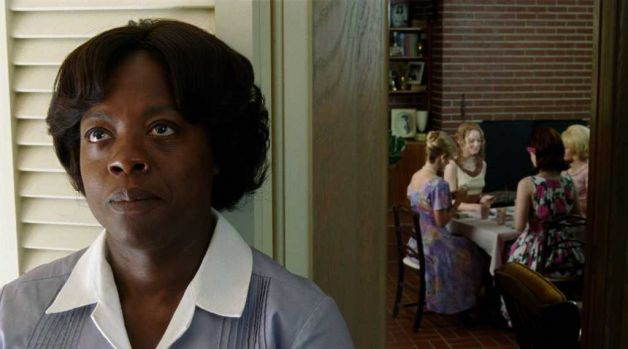"Film Review: The Harm of ""The Help"""