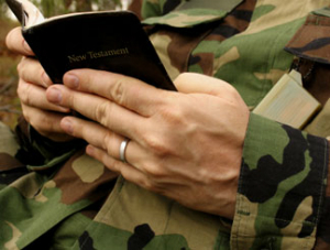 U.S. House Committee Votes to Strengthen Military Chaplains' Liberty of Conscience