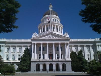 California Senate Judiciary Committee Passes Workplace Religious Freedom Act of 2012