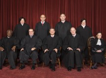 Supreme Court Hears Arguments on Defense of Marriage Act: Is Federal Government in the Marriage Business?