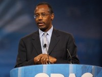 Dr. Ben Carson asks pro-lifers to speak up and oppose abortion mentality