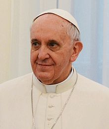 Pope Invited to Address Congress by Boehner and Pelosi