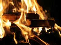 """RUSSIA: """"We still cry when we remember the burned books"""" (Forum 18)"""