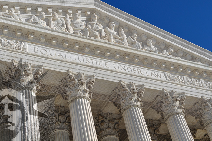 Supreme Court tells parties in contraceptive mandate cases to figure it out