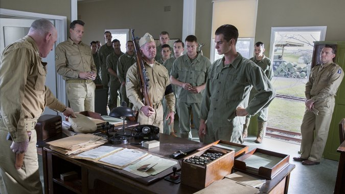 Mel Gibson's new film to shine spotlight on Adventist history of conscientious objection