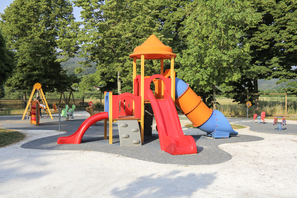 Supreme Court to Decide Whether Taxpayers Must Pay for Church Playground Upgrade