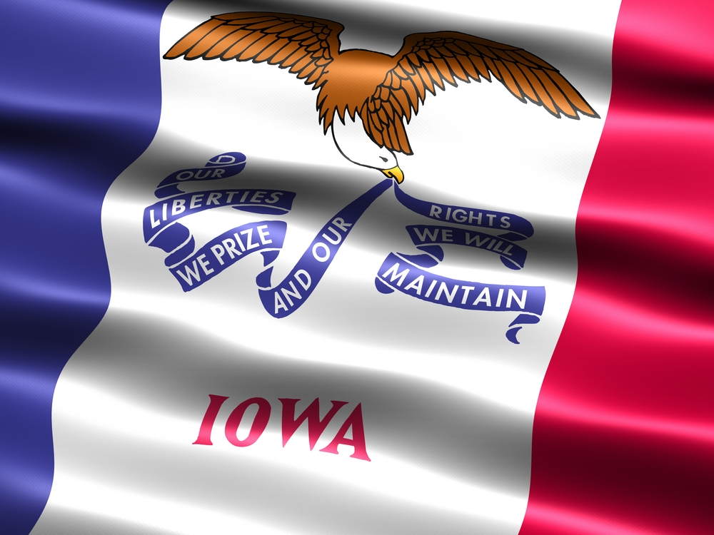 "Church sues Iowa for hypothetical gender ""law"""
