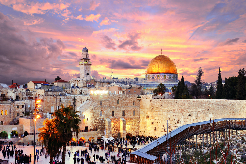 Is Trump's Jerusalem Declaration a Prophecy Fulfilled?