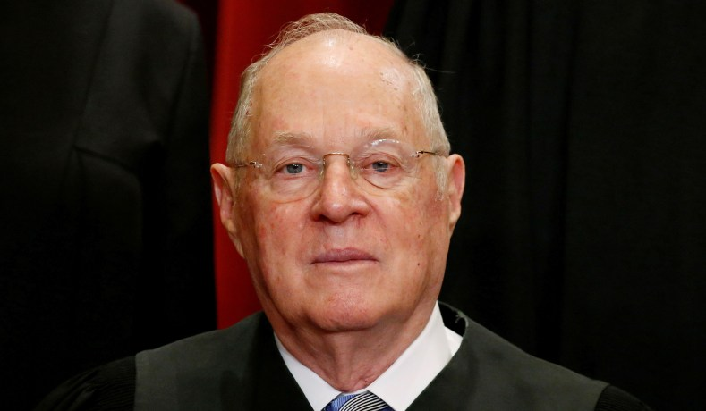 A quick look at Justice Kennedy's Religion Clause jurisprudence